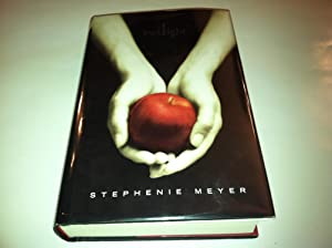 Twilight: The Twilight Saga, Book One [SIGNED + Photo]: Meyer, Stephenie; Meyer, Stephanie