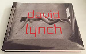 David Lynch: Dark Splendor [SIGNED + Photo]: Lynch, David (Photographer); Werner Spies, Peter-Klaus...