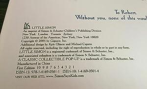 CINDERELLA: A Pop-Up Fairy Tale (Signed + Photo): Reinhart, Matthew