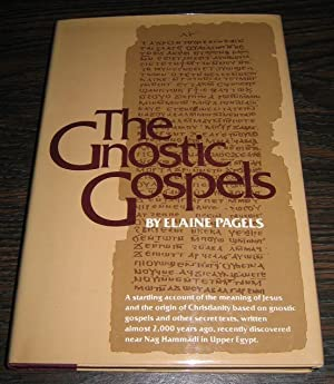 The Gnostic Gospels [SIGNED + Photo]: Pagels, Elaine H.