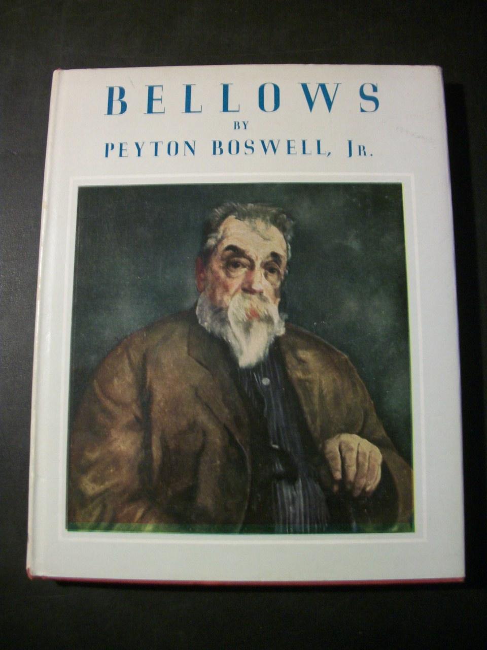 George Bellows (American Artists Series)