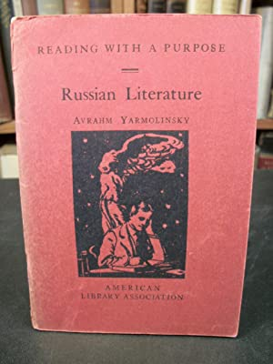 Russian Literature (Reading with a Purpose Series): Yarmolinsky, Avrahm