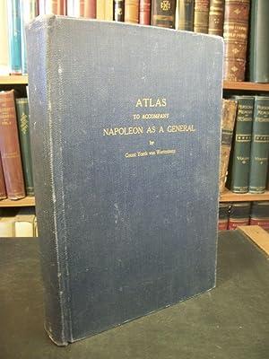 Atlas to Accompany Napoleon as a General: von Wartenburg, Count Yorck