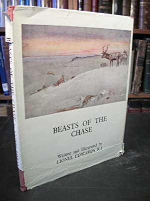 Beasts of the Chase: Edwards, Lionel