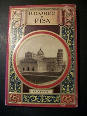 Ricordo Di Pisa, 32 Vedute