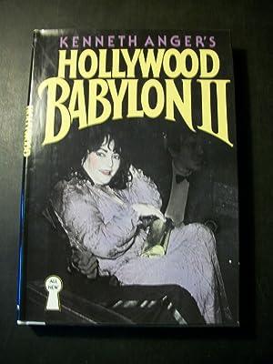 Kenneth Anger's Hollywood Babylon II: Anger, Kenneth