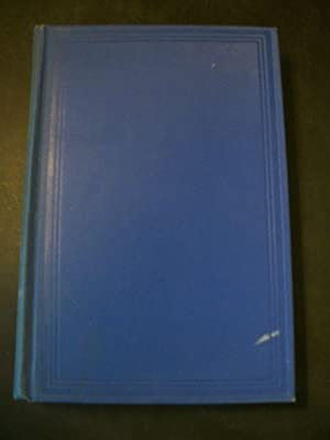 The Wisconsin Blue Book 1952: The Wisconsin Legislative Reference Library