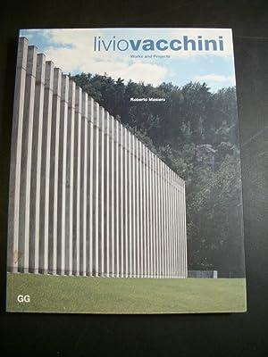 Livio Vacchini: Works and Projects: Masiero, Roberto