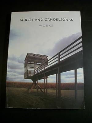 Agrest and Gandelsonas: Works: Agrest, Diana; Gandelsonas,