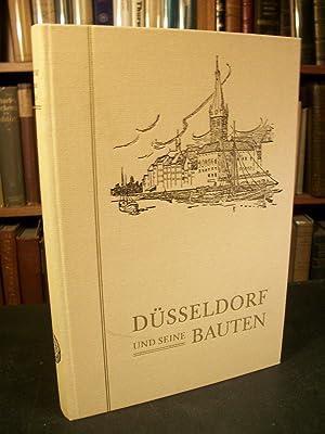 Dusseldorf Und Seine Bauten