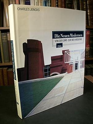 Die Neuen Modernen Von Der Spat- Zur Neo-Modern: Jencks, Charles