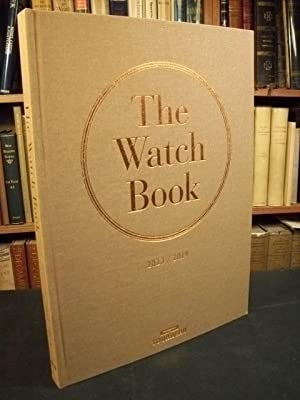 The Watch Book, 2013/2014: Tourneau