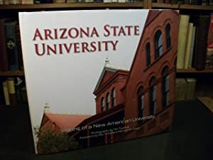 Arizona State University: Visions of a New American University: Trumble, Tim (photographs)