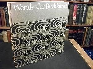Wende Der Buchkunst: Literarisch-kunstlerische Zeitschriften Aus Den Jahren 1895 Bis 1900: Zeller, ...