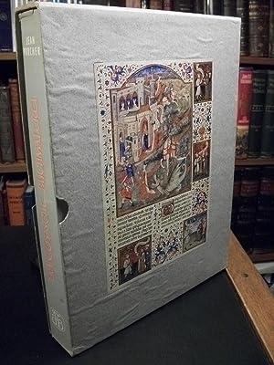 Franzosische Buchmalerei: Porcher, Jean