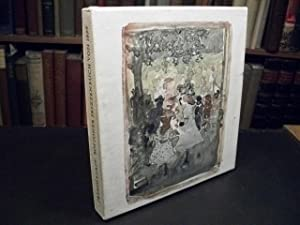 Maurice Prendergast, Bostoner Skizzenbuch Von 1899: Prendergast, Maurice; Wick, Peter A. (...