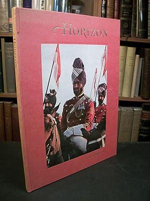 Horizon, A Magazine of the Arts, Autumn,: Davidson, Marshall B.
