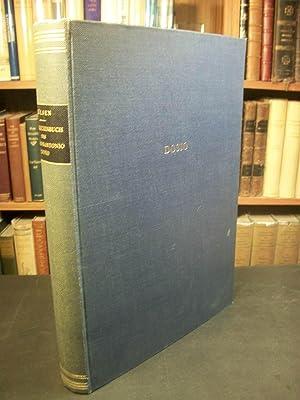 Das Skizzenbuch Des Giovannantonio Dosio, Im Staatlichen Kupferstichkabinett Zu Berlin: Dosio, ...