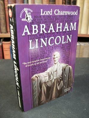 Abraham Lincoln: Lord Charnwood (Godfrey