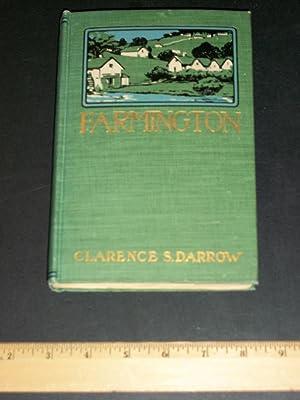Farmington: Clarence S. Darrow