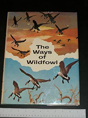 The Ways of Wildfowl: Williams, Russ
