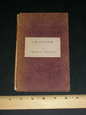 Chartism: Carlyle, Thomas