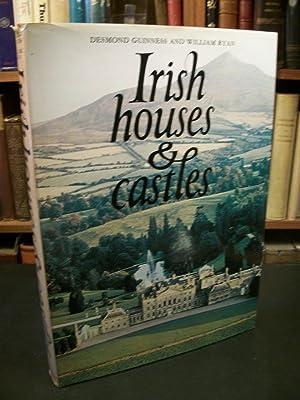 Irish Houses & Castles: Guinness, Desmond and