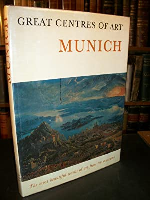 Great Centres of Art: Munich