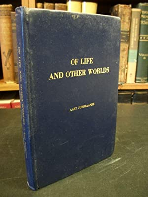 Of Life and Other Worlds: Jurriaanse, Aart