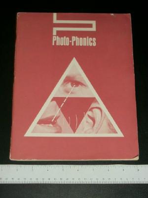 Photo-Phonics1, Photo-Phonics Language Arts Program: Piersel, W. Guthrie