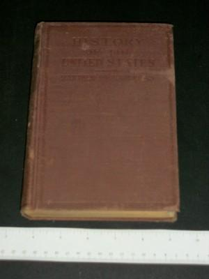 History of the United States: Andrews, Matthew Page