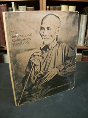 The International Cultivator's Handbook: Drake, William Daniel
