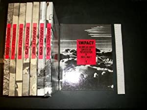 Impact: The Army Air Forces' Confidential Picture History of World War II, 8 Volume Set
