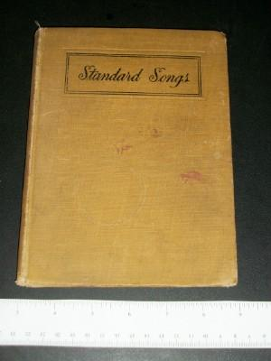 Standard Songs with Offices of Devotion: Coblentz, Emory L.; Miller, Rufus W.
