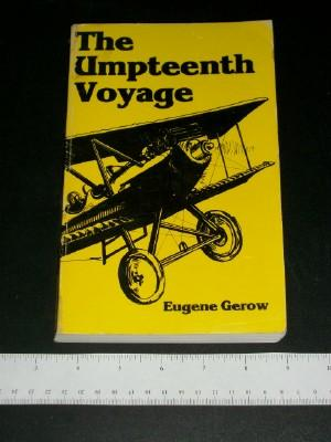 The Umpteenth Voyage: Gerow, Eugene