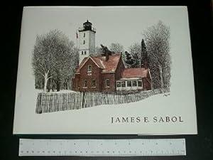 James E. Sabol: Sabol, James E.