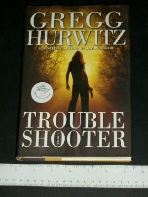 Troubleshooter: Hurwitz, Gregg