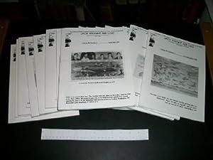 Jack Knight Air Log, Volume 57, Number 3, July-September 2000 Through Volume 60, Number 4, ...