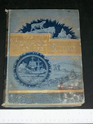 "The Voyage of the ""Vivian"" to the North Pole and Beyond: Knox, Thomas W."