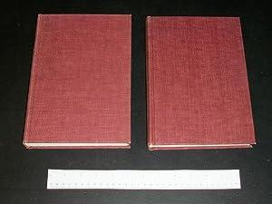 The Decameron, in Two Volumes: Boccaccio, Giovanni; Aldington,