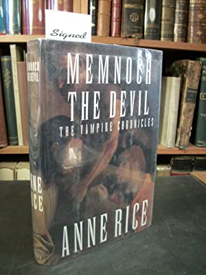 Memnoch the Devil: Rice, Anne
