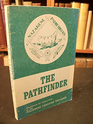 The Pathfinder, for Girls of 4th, 5th, 6th Grades and Junior High: Caravan, Nazarene