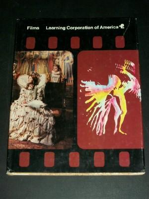 Films: 1971/72 Catalog of Films, Film Loops and Filmstrips for Schools, Colleges and Libraries