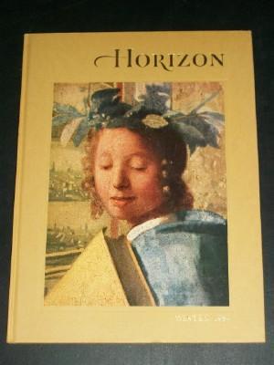 Horizon, A Magazine of the Arts, Winter,