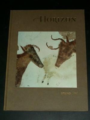 Horizon, A Magazine of the Arts, Spring,