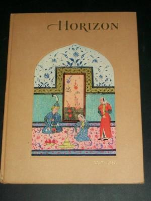 Horizon, A Magazine of the Arts, May,