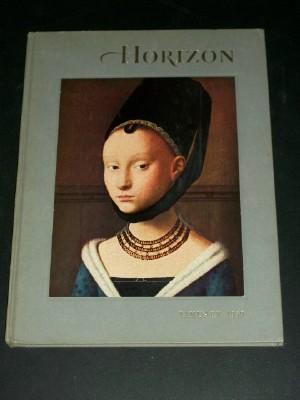 Horizon, A Magazine of the Arts, January,