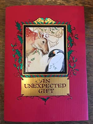 An Unexpected Gift - Hardcolored Illustrations: Sandwyck, Charles Noel Van