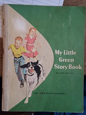 My Little Green Story Book (Ginn Basic Reader)