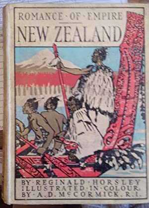 Romance of Empire : New Zealand